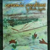 Ceramic creations : Exhibitions by Mikelia Legatou, Lesvos 2013
